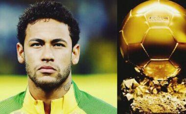 Neymar: Dua ta fitoj Topin e Artë, por nuk e kam me nxitim