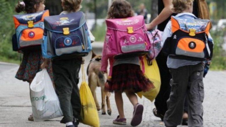 IKSHPK apelon prindërit e arsimtarët: Kujdes me peshën e çantave të nxënësve