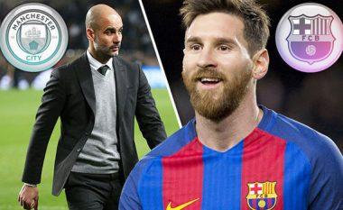 City beson në transferimin e Messit gjatë verës