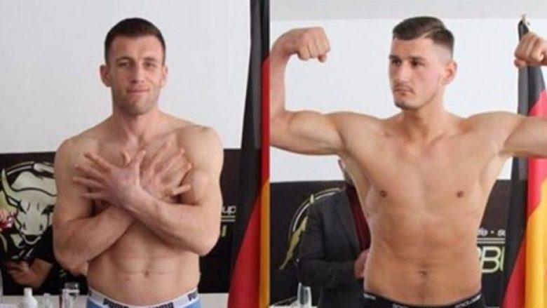 Prenga mbron titullin kampion Evrope në kik-boks, fiton edhe Keta në boks