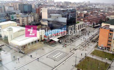 Prishtina qyteti me papunësinë më të madhe