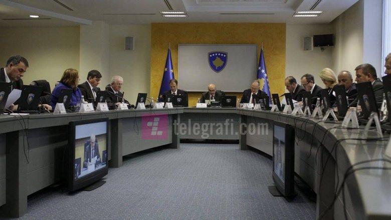 Serbia nuk mund të anulojë vendimet e Qeverisë së Kosovës