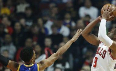 Dwyane Wade shkëputë kontratën me Chicagon, San Antonio dhe Cleveland favoritë për të