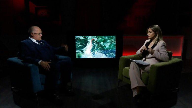 """Ramiz Kemlendi, sonte në """"Personale"""" të TV Dukagjinit (Video)"""