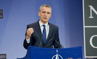 Sekretari i NATO-s bisedon me Thaçin e Mustafën, shpreh kundërshtimet për transformimin e FSK-së