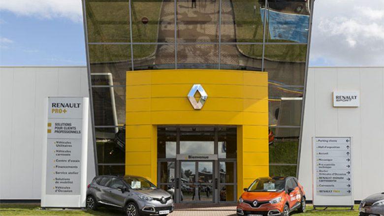 Renault thyen rekordet në 2016 – shet 3.2 milionë vetura në tregun global, në Kosovë me 80% rritje