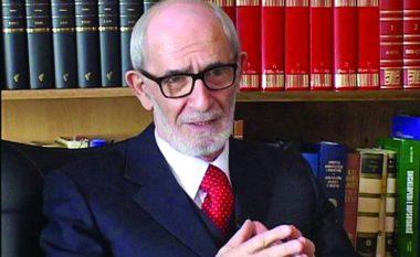 Qosja reagon për Nobelin: Peter Handke e harroi misionin e krijuesit letrar