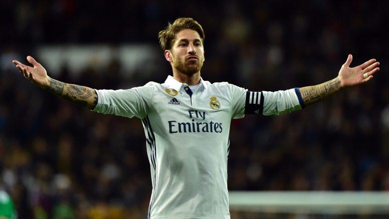 Ramos: Një finale për dashamirët e futbollit