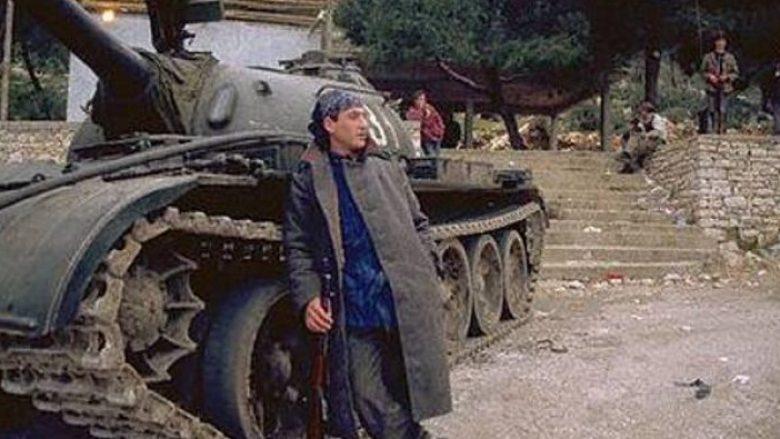 Ditari i ish-ministrit të Mbrojtjes të Shqipërisë: Unë, Gjenerali pa ushtri
