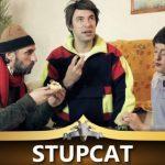 Stupcat