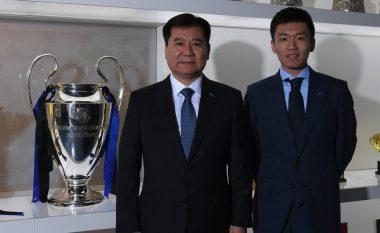 Pse Suning dëshiron të shesë një pjesë të aksioneve në Inter?