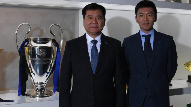 Familja që zotron shumicën e aksioneve të Interit
