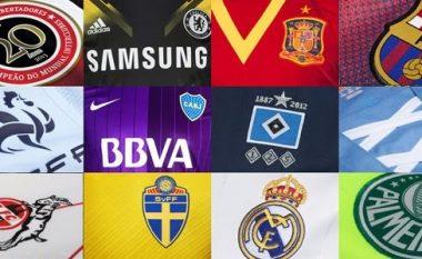 Skuadrat që kanë shënuar më shumë gola deri më tani në pesë ligat kryesore evropiane (Foto)