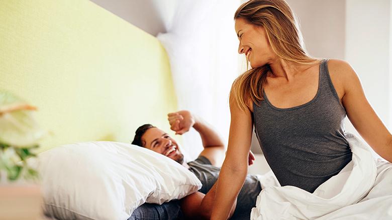 Pjesa më e mirë e seksit pason vetëm pas 48 orësh, por nuk është orgazma