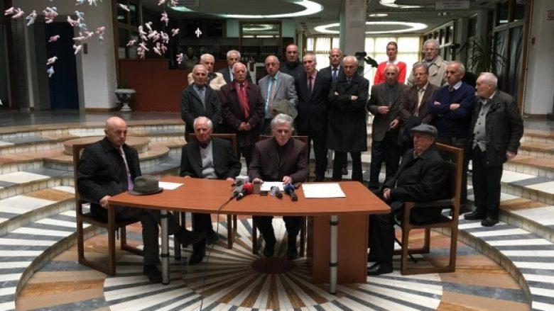 Intelektualët e Kosovës përmes peticionit kërkojnë drejtësi për Haradinajn