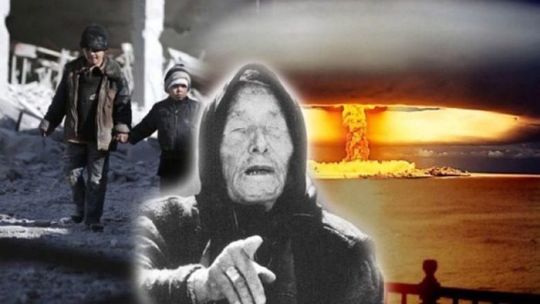 Baba Vanga kishte parashikuar masakrën në Siri dhe Luftën e Tretë Botërore: Për Trumpin dhe Amerikën ka prognoza të zeza (Foto/Video)