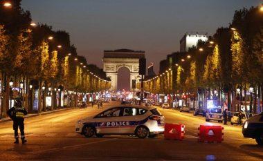 Sulm në Paris, vritet një polic dhe një tjetër plagoset rëndë (Video)