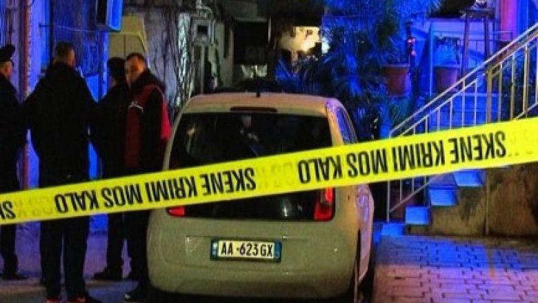 Publikohet videoja e vrasjes së ish-policit Ajet Zeqaj në qendër të Tiranës (Video, +18)