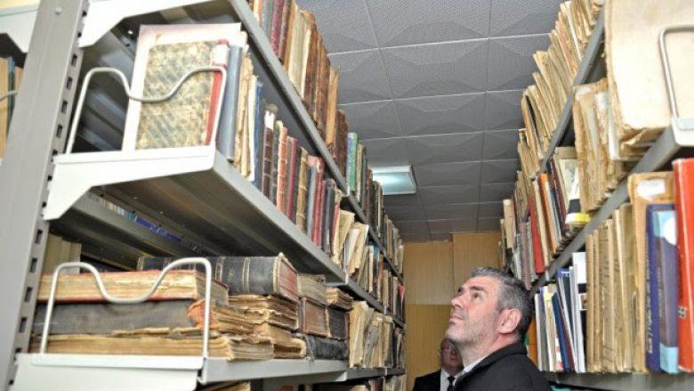 Shala: Agjencia e Arkivave duhet të ketë pozitën e duhur ligjore