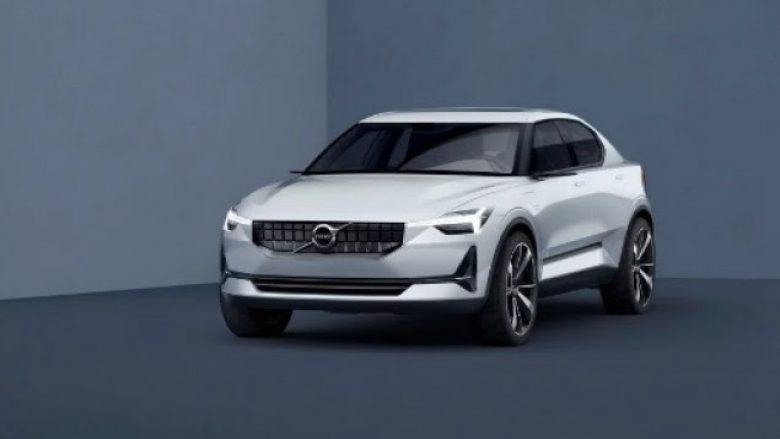 Volvo planifikon prodhimin e Serisë 20 (Foto)