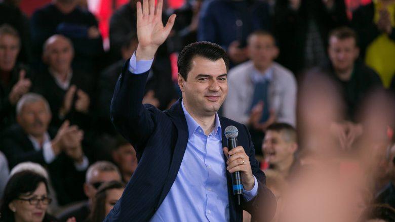 Basha: Presidenti të zgjidhet nga populli