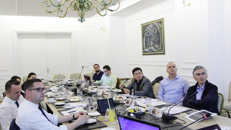 Mbahet takimi final i jurisë së Albanian ICT Awards, më 28 Prill shpallen fituesit e edicionit të pestë (Foto)