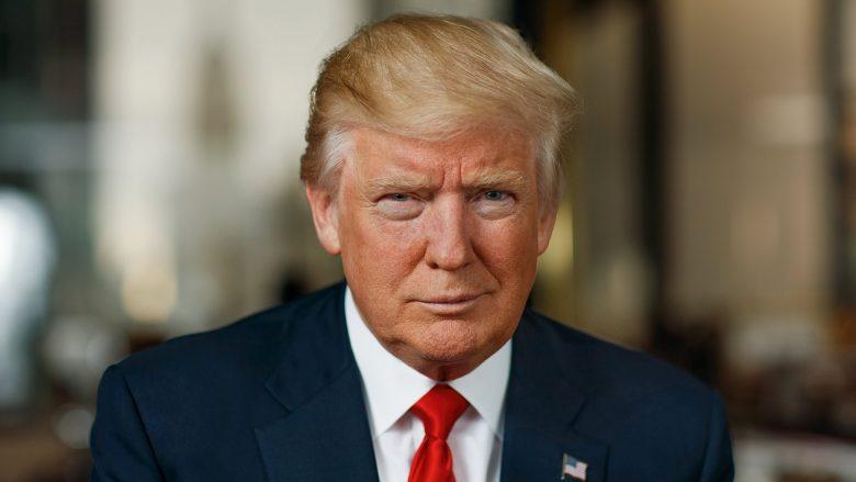 """Trump: Synohet """"partneritet i madh"""" me Rusinë dhe Kinën"""