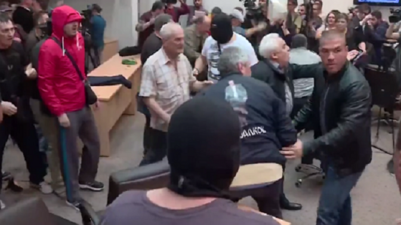 Gjykata e Apelit vendosi, Çavkov dhe dhjetë të akuzuarit tjerë mbeten në paraburgim