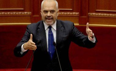 Rama: Ilir Meta ka mbaruar punë, sot të flasë Kuvendi me votë