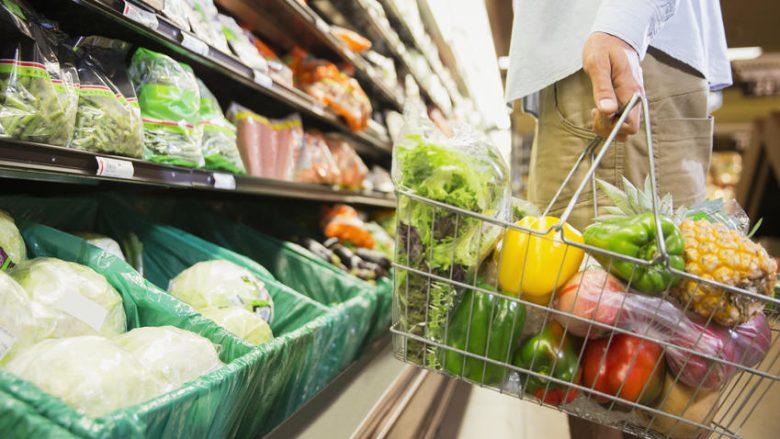 Për ta shmangur Alzheimerin, mendoni para se të hani