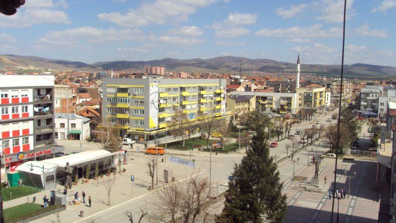 Viti kaluar solli 11 projekte energjetike në Gjilan