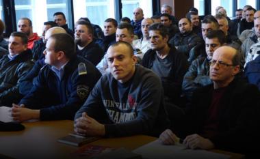 """""""Grupi i Kumanovës"""" 746 vjet burg dhe 7 dënime me burg të përjetshëm për të akuzuarit"""