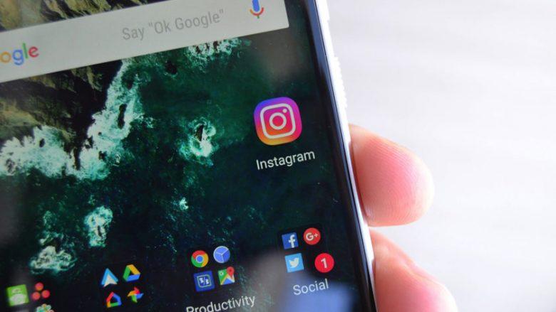 Instagram në Android punon edhe offline