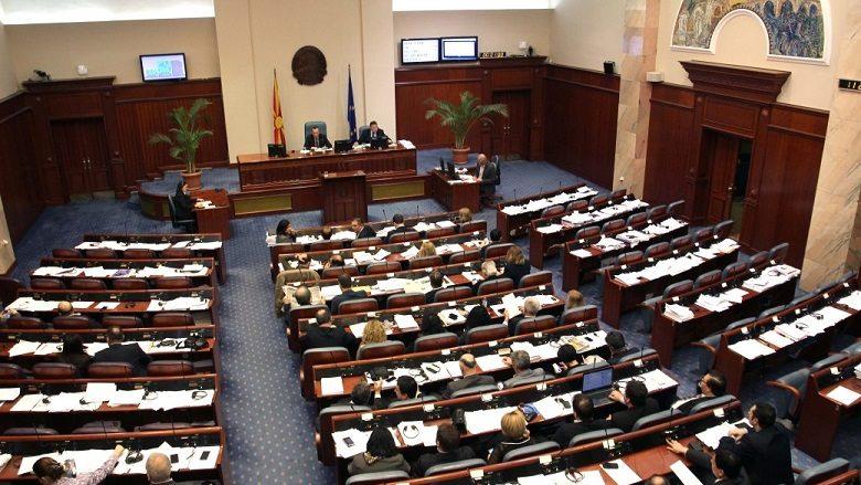 Debati për përdorimin e gjuhëve në Maqedoni vazhdon me retorikë të njëjtë