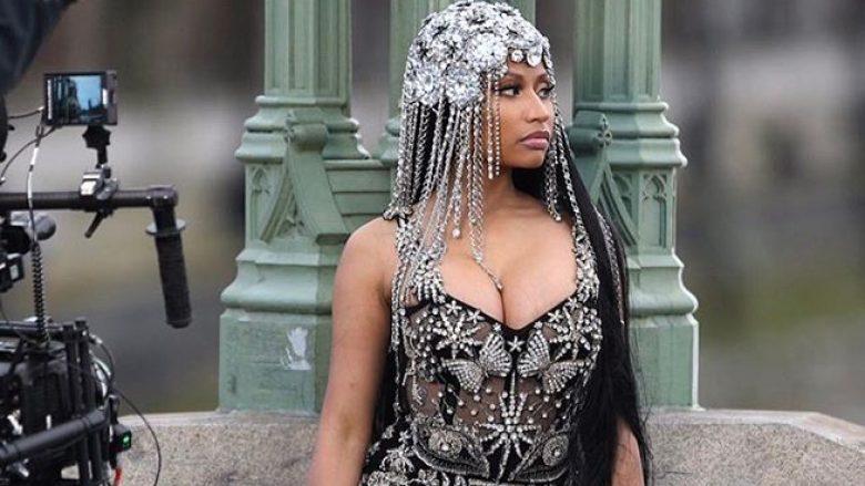Nicki Minaj, Drake dhe Lil Wayne lansojnë klipin e ri (Video)