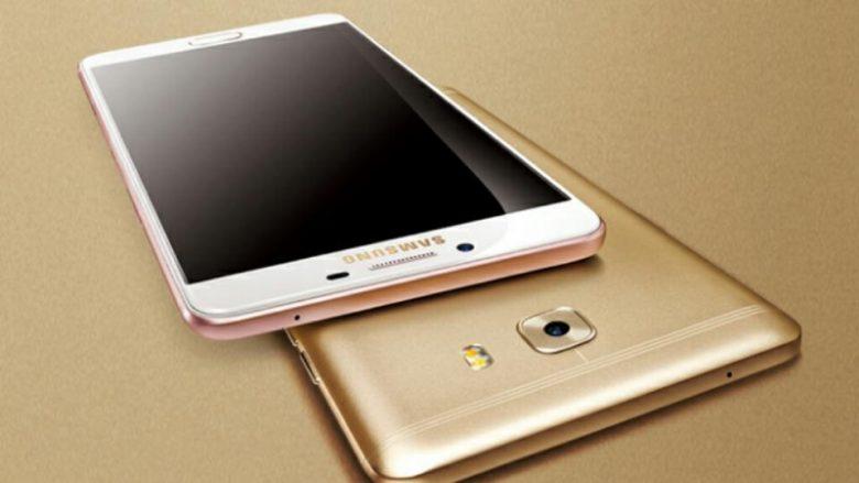 Samsung me model të lirë të telefonit me 6GB RAM dhe 128GB memorie