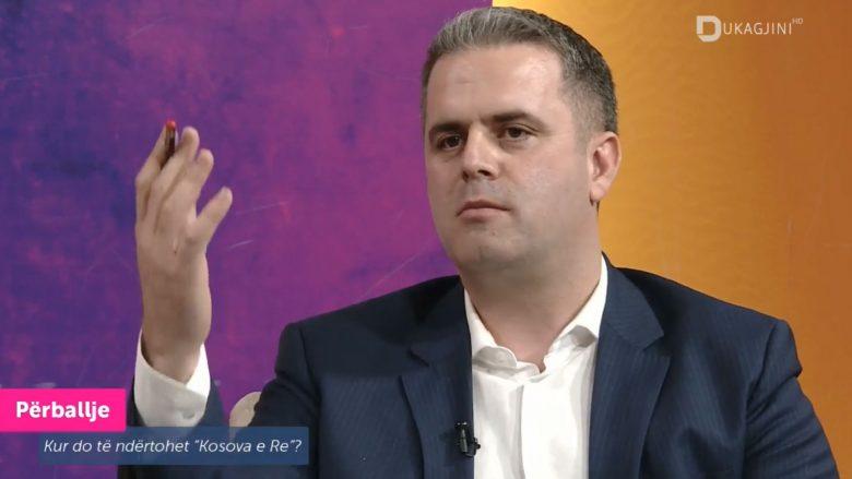"""KOSID: """"Kosova e Re"""" projekt me shumë probleme (Video)"""