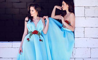 Shikoni super koleksionin e fustaneve më të ri të Atlantida Malokut