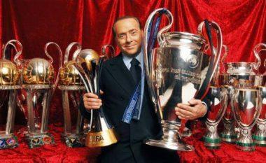 Zyrtare: Berlusconi e shet Milanin te kinezët