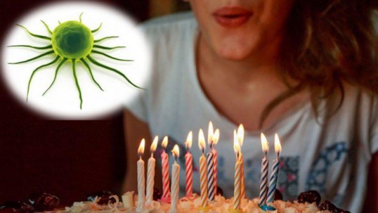 Nëse keni lindur KËTË vit – jeni katërfish të rrezikuar të sëmureni nga KANCERI