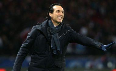 Emery favorit për postin e trajnerit të Romës