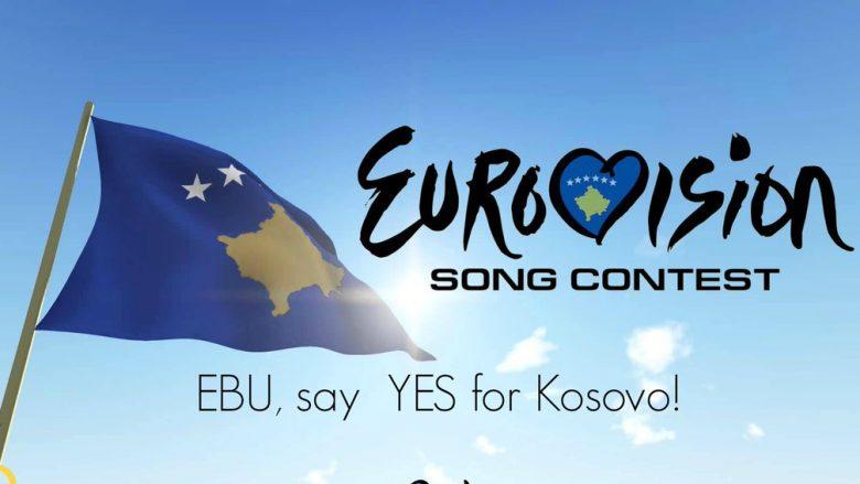 """Kosova në """"Eurovision"""", çështja e mbetur peng që lë prapa artin kosovar (Foto)"""