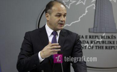 Hoxhaj: Reagimet e Serbisë ndërhyrje e drejtpërdrejtë në çështjet e brendshme të Bosnjës