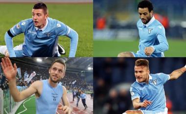 Gjeniu i drejtorëve sportiv, Igli Tare – Bleu lojtarë në vlerë 88 milionë euro, sot kushtojnë 236 milionë euro (Foto)