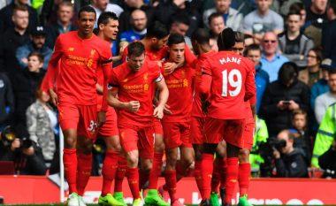 Liverpool e dëshiron me çdo kusht mbrojtësin shqiptar