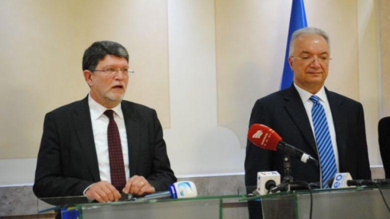 Deputeti evropian, Piculas: Kosova ka të ardhme evropiane, por ende ka shumë sfida