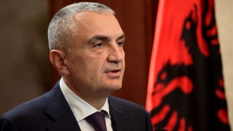 Ilir Meta, president i ri i Shqipërisë