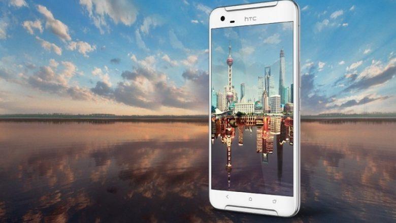 HTC One X10 lansohet zyrtarisht