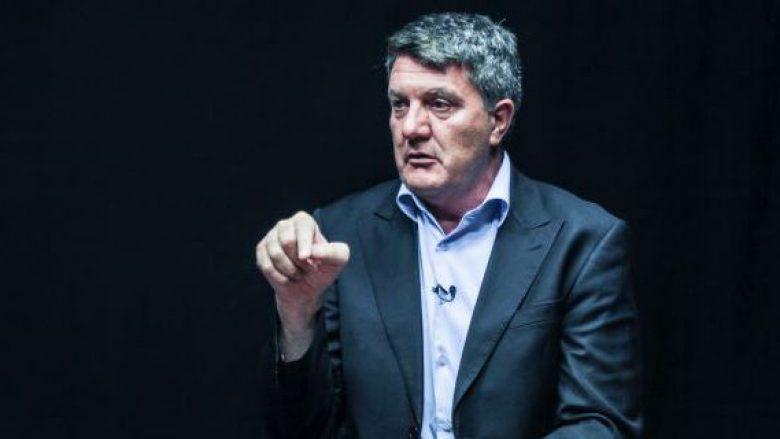 Zeka: PDK e LDK të qëndrojnë në opozitë
