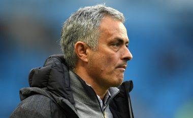 Mourinho: City përfundon në Top 4, ne dhe skuadrat tjera duhet të luftojmë deri në fund